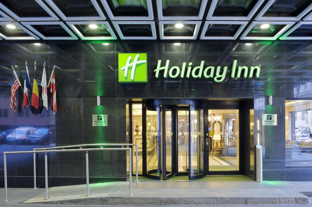 Image of Holiday Inn Mayfair Hotel