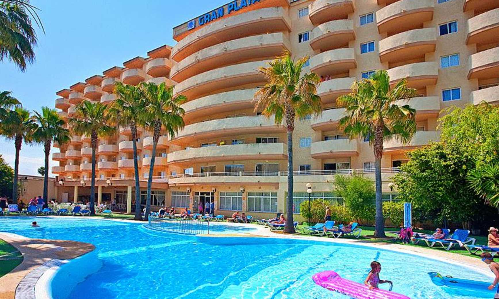 Image of Blue Sea Gran Playa Apartments
