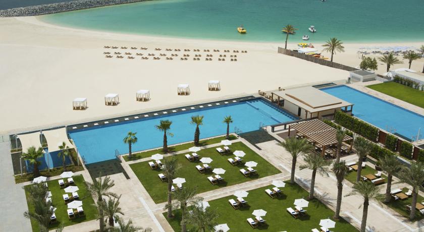 Image of DoubleTree by Hilton Dubai Jumeirah Beach