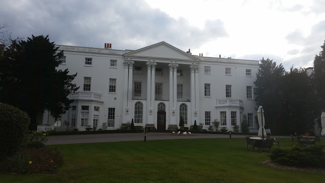 Beaumont House Hotel Windsor