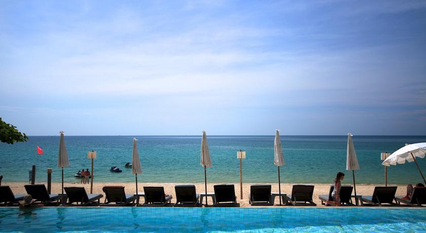 Image of Lamai Wanta Beach Resort