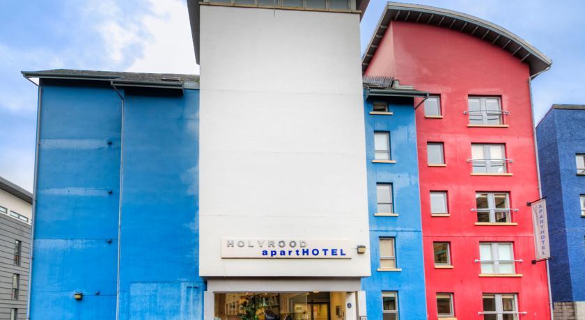 Image of Holyrood Aparthotel