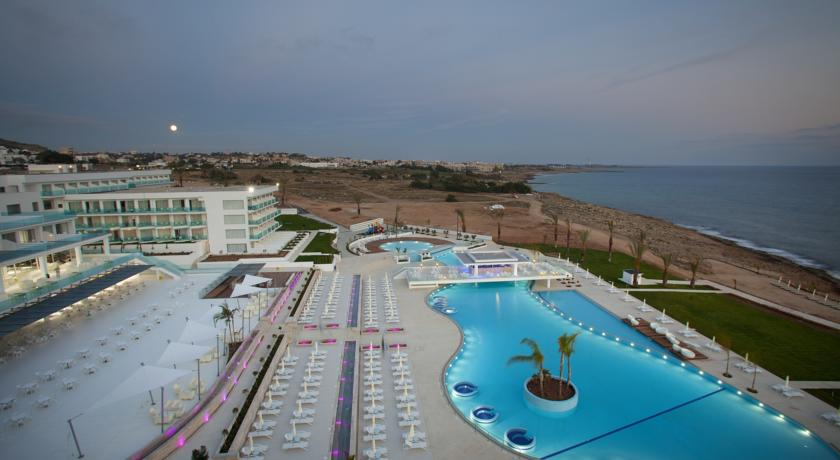 Image of King Evelthon Beach Hotel Resort