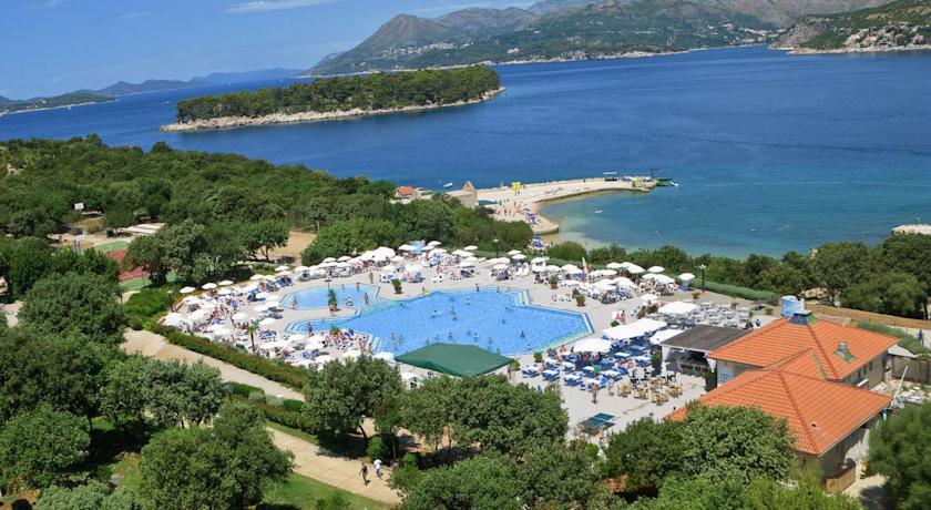 Image of Valamar Club Hotel