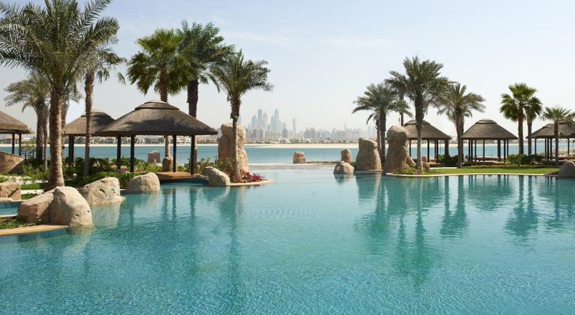 Image of Sofitel SPA and Resort Palm Jumeriah