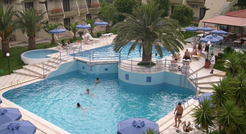 Image of Virginia Hotel