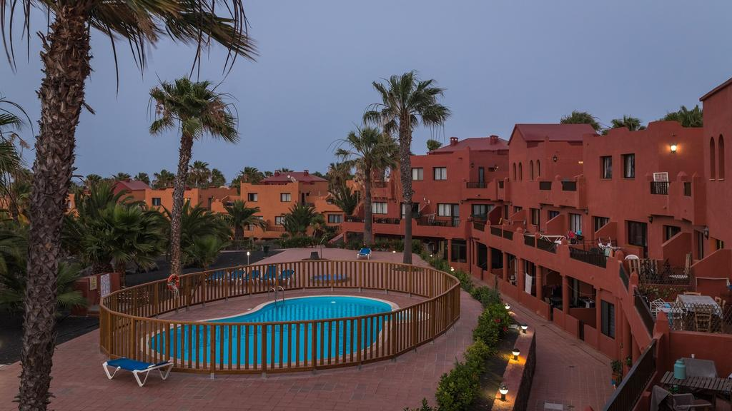 Image of Oasis Royal Apartments