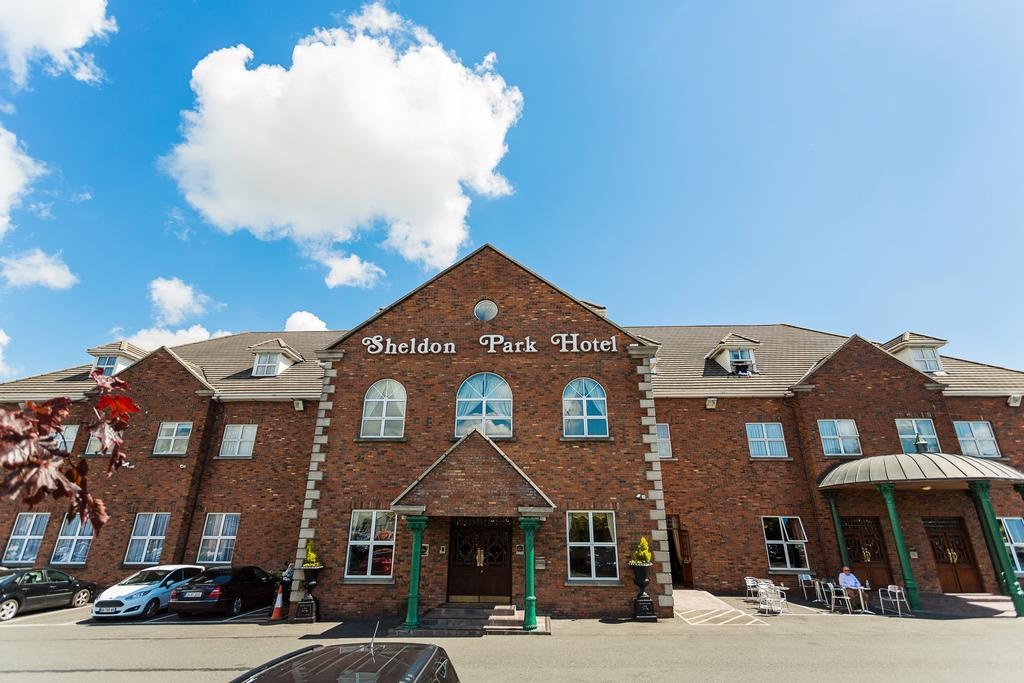 Image of Sheldon Park Hotel