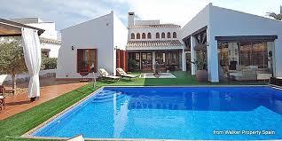 Image of El Valle Golf Resort