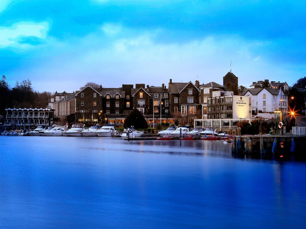 Image of Bowness on Windermere