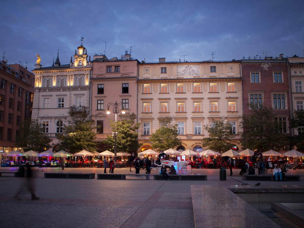 Image of Krakow