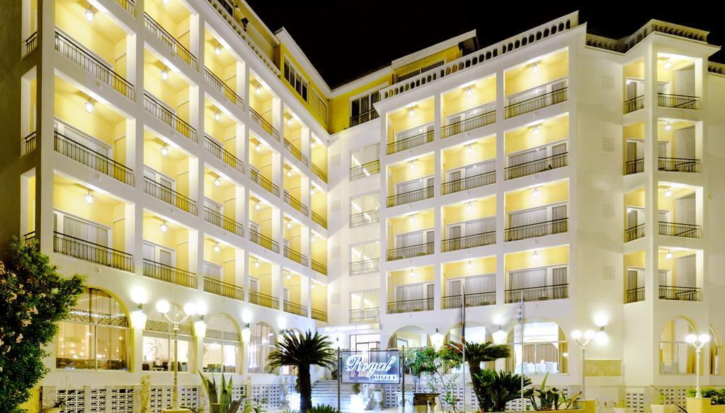 Image of Corfu Town