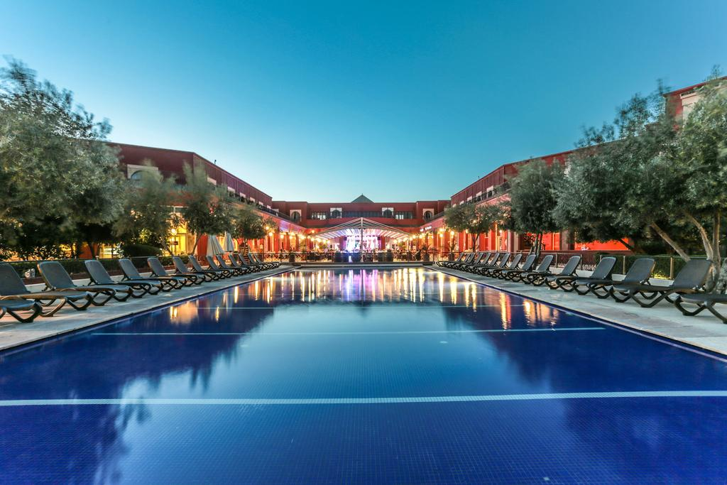 Image of Hôtel Eden Andalou Aquapark & Spa