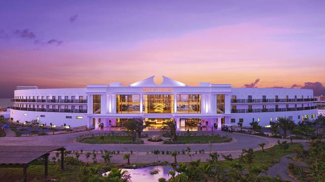 Image of Melia Sol Dunas Resort
