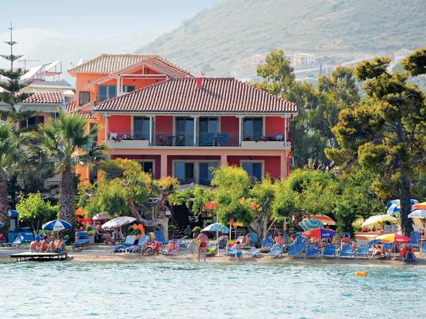 Image of Eva Beach Hotel