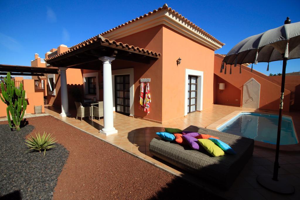 Hotel Mirador De Lobos Golf Corralejo Fuerteventura Spain