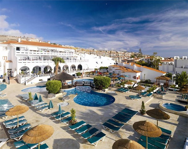 Image of Regency Torviscas Apartments and Suites