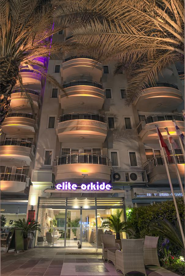 Image of Elite Orkide Apartments