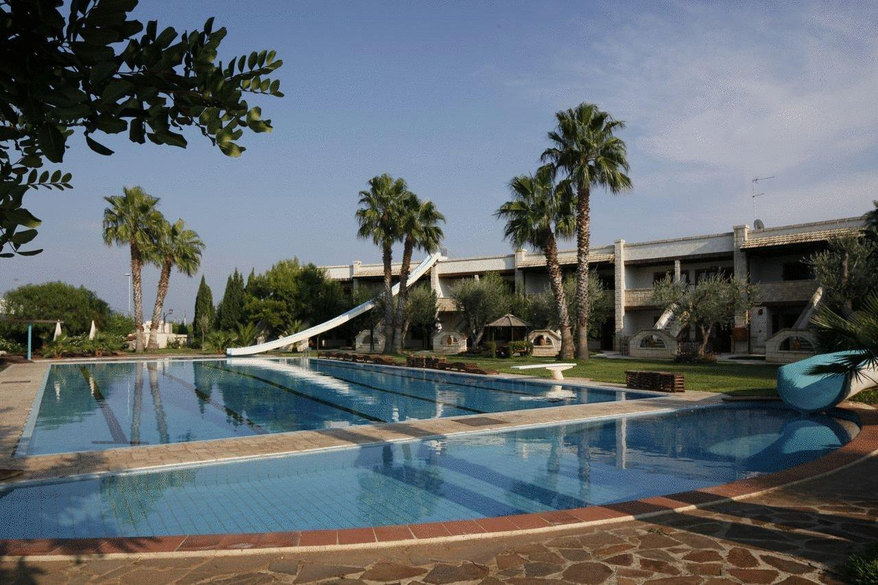 Image of Una Hotel Regina Bari