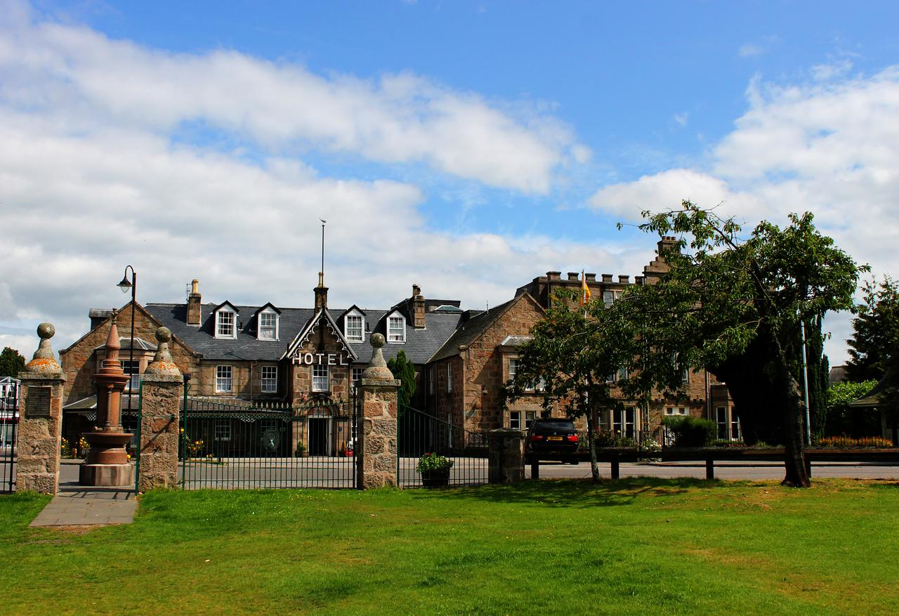 Image of Huntly Arms Hotel