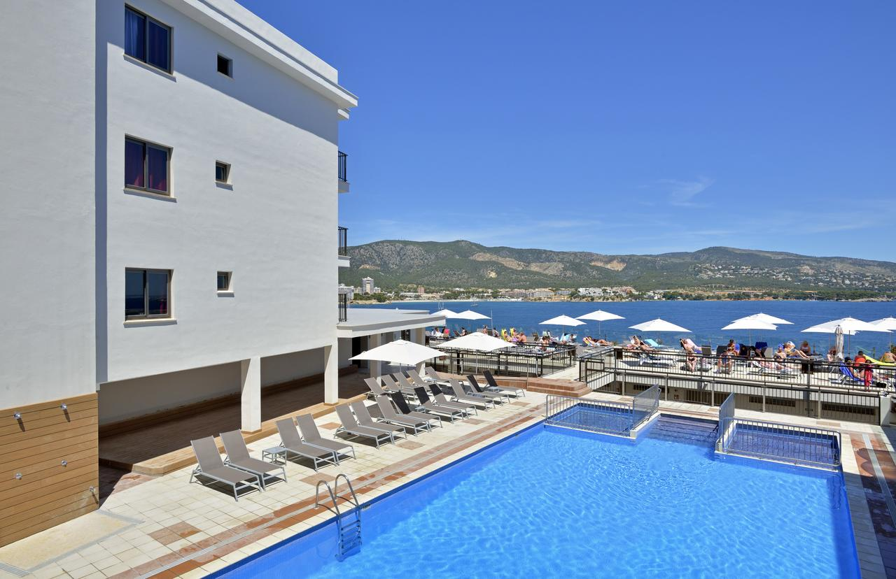 Image of Intertur Palma Nova Bay Aparthotel