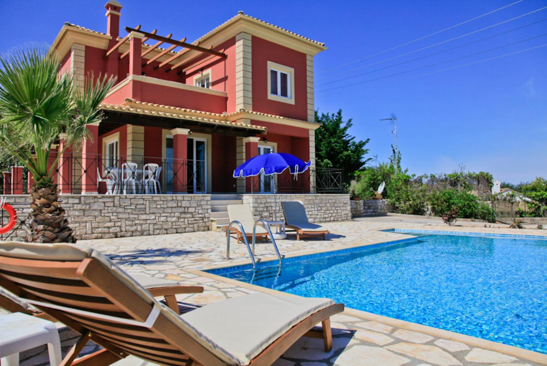 Image of Villa Ioanna