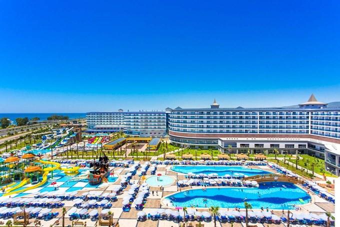 Image of Eftalia Ocean Resort & Spa
