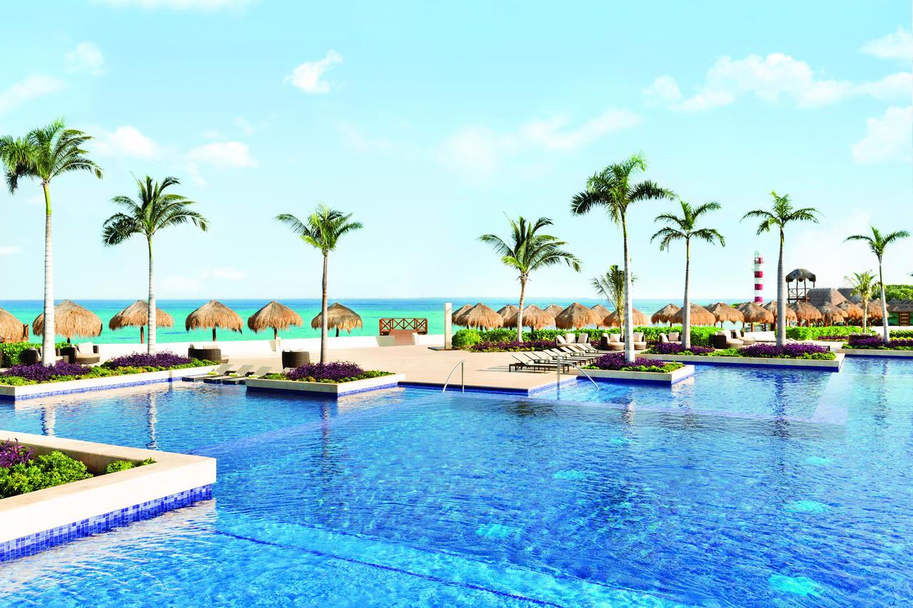 Image of Hyatt Ziva Cancun