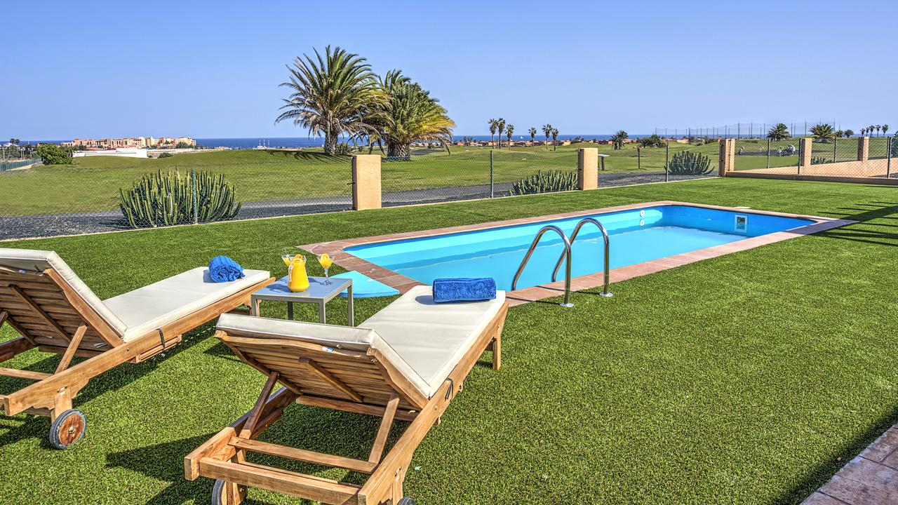 Image of Villas Salinas Golf & Beach