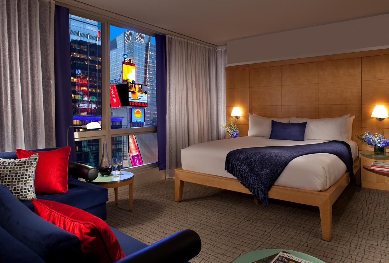 Image of Premier Times Square by Millenium