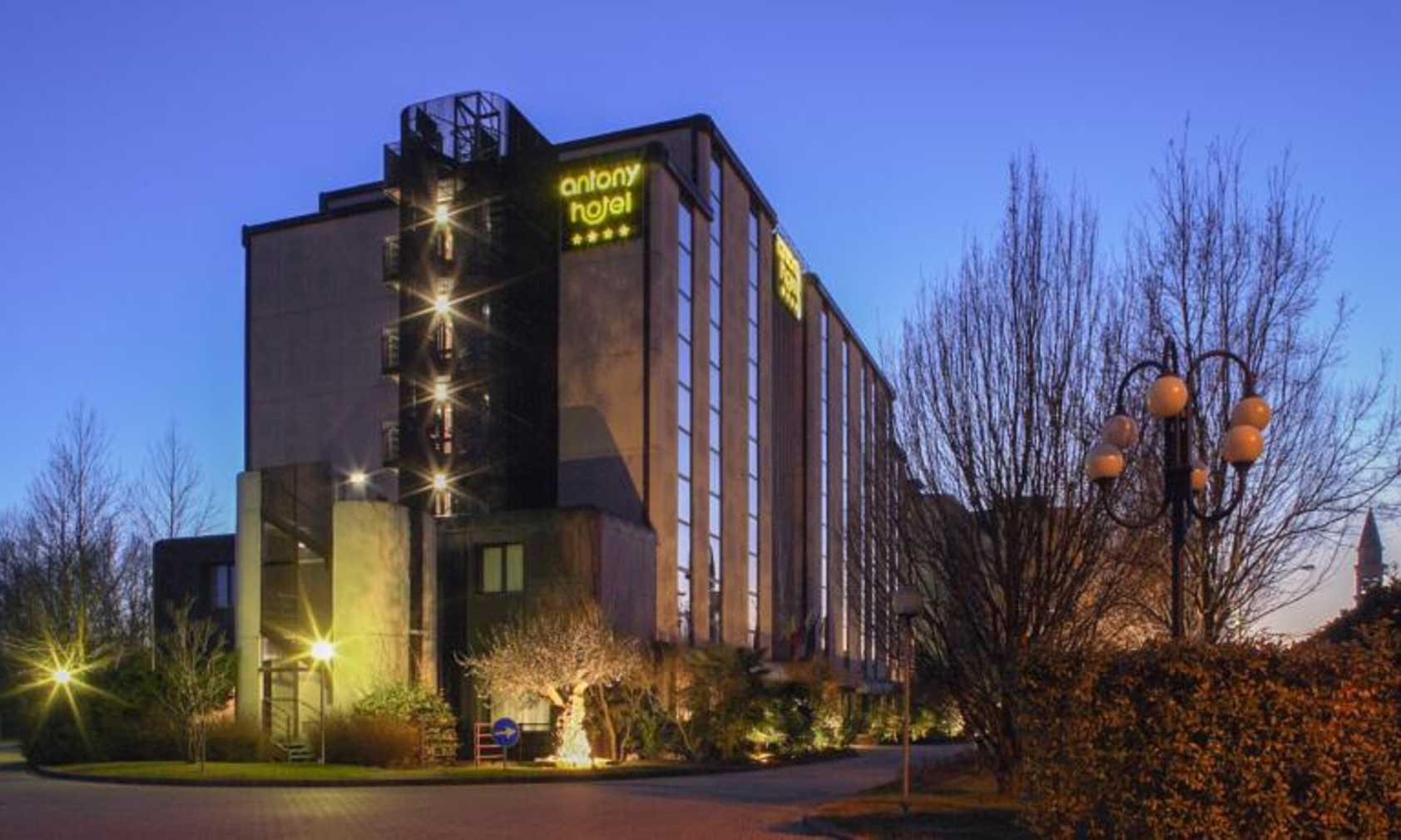 Image of Antony Hotel