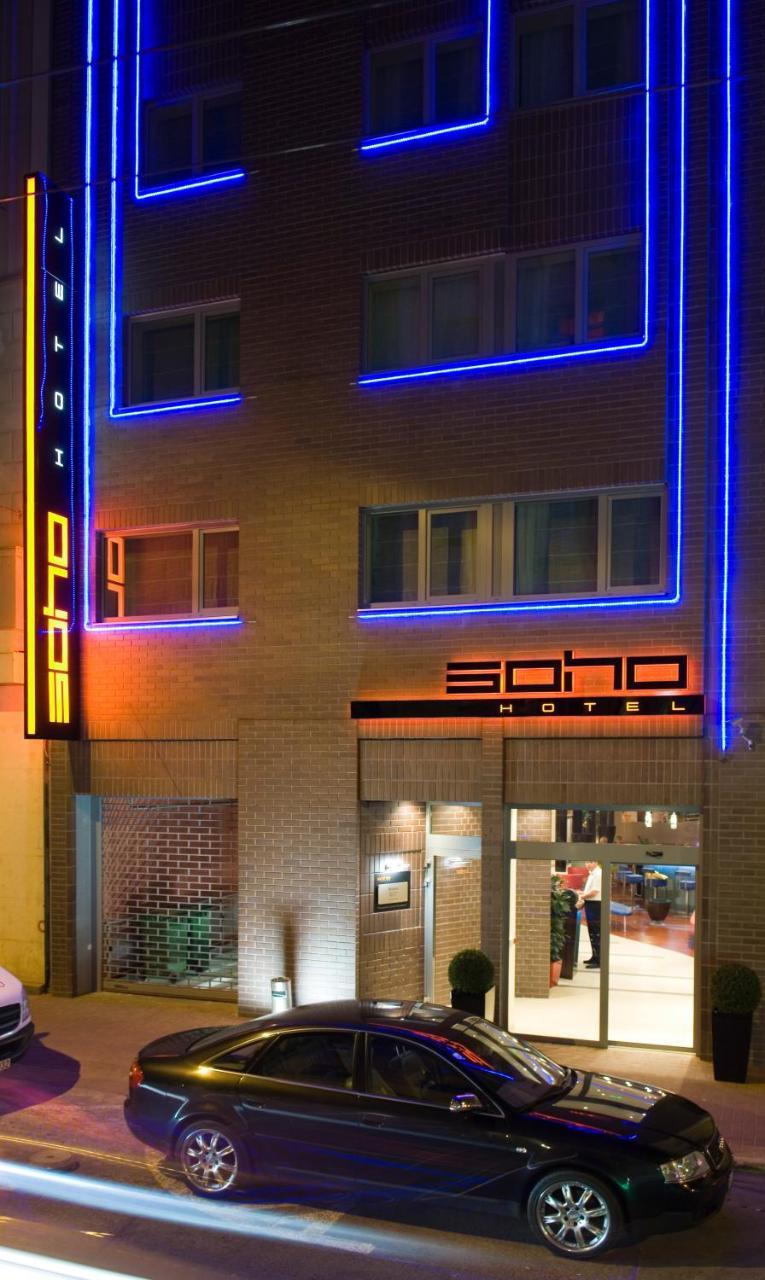 Boutique Hotel: Soho Boutique Hotel Holiday Reviews, Budapest, Hungary