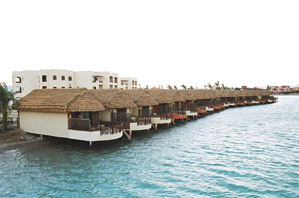 Image of Panorama Bungalows Resort