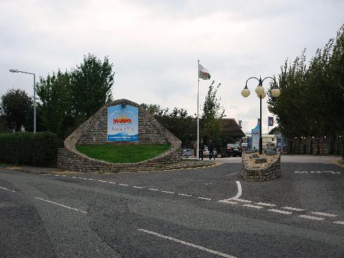 Image of Denbighshire