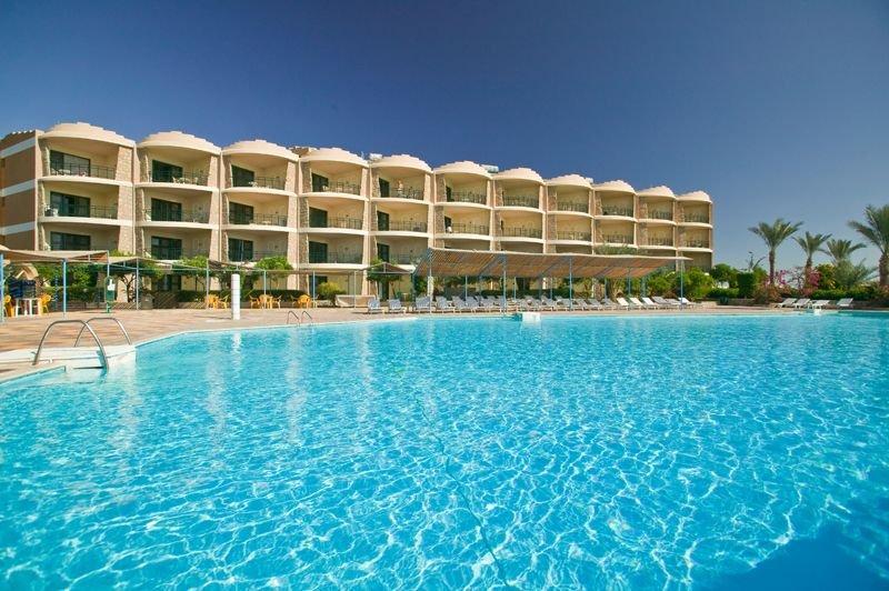 Image of El Samaka Comfort Hotel