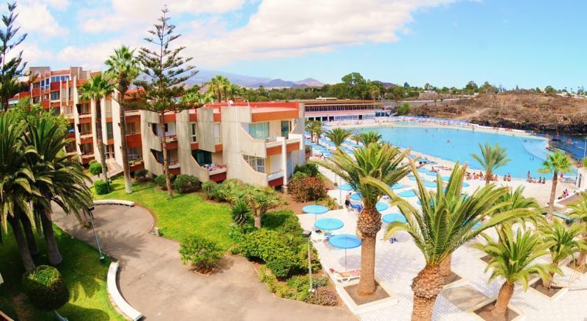 Image of Annapurna Hotel Tenerife