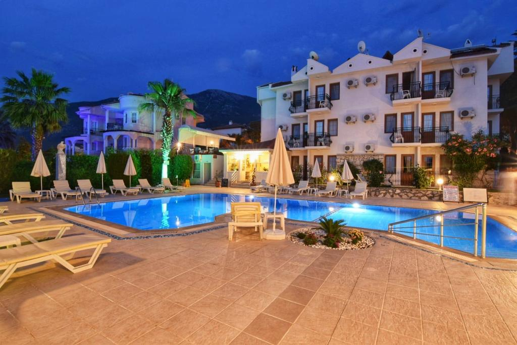 Image of Olympos Hotel