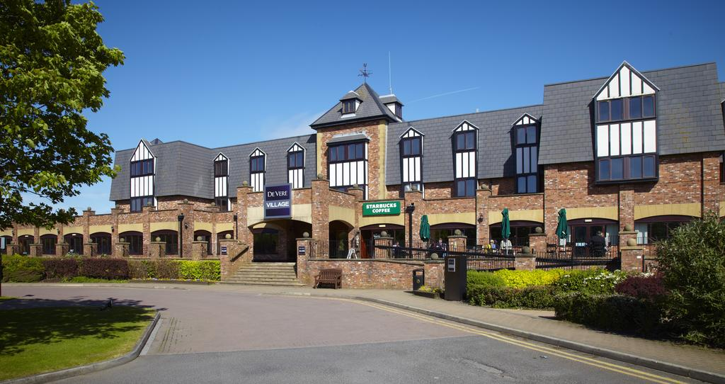 Image of Village Hotel