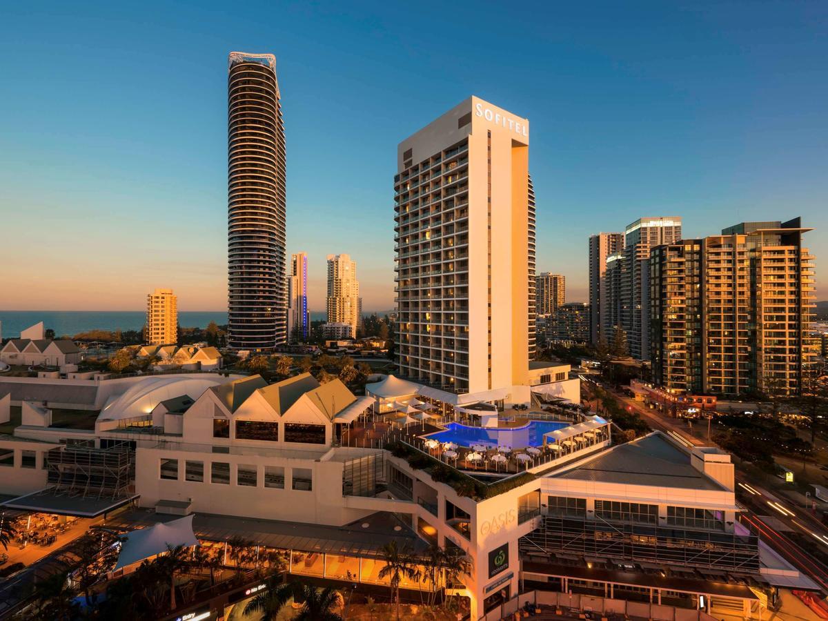 Image of Sofitel Gold Coast Broadbeach