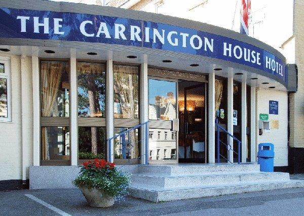 Image of Carrington House Hotel