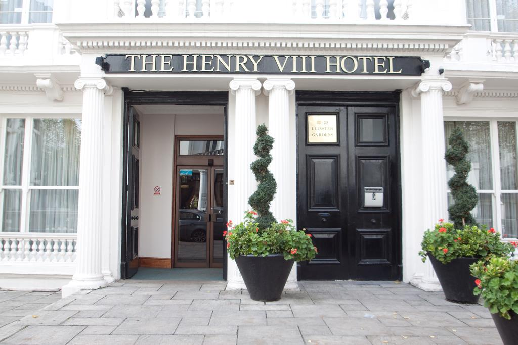 Image of Henry The VIII Hotel