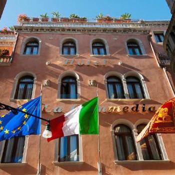 Image of A la Commedia Hotel