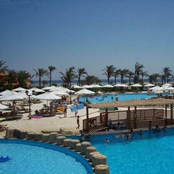 Image of AA Amwaj Hotel