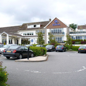 Image of Hilton Aberdeen Treetops Hotel