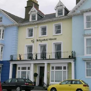 Image of Aberystwyth