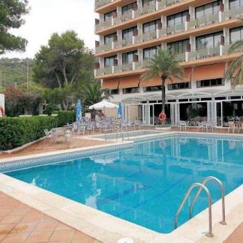 Image of Abrat Hotel