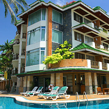 Absolute Sea Pearl Beach Resort Phuket Thailand Reviews