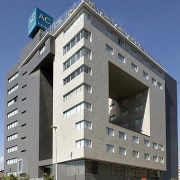 Image of AC Alicante hotel