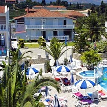 Image of Acapulco Marinos Studios & Apartments