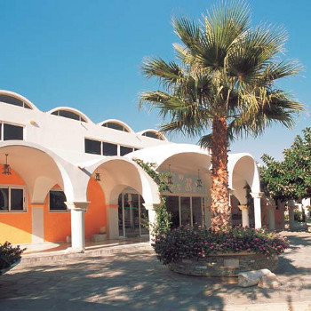 Image of Achilleas Beach Hotel